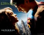 wallpapers Superman Returns