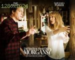 wallpapers Où sont passés les Morgan ?