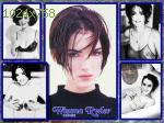 wallpaper  de Winona RYDER