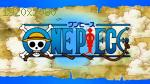 wallpapers One Piece Strong World