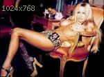 wallpapers de Pamela ANDERSON