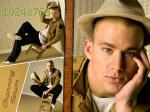 wallpaper  de Channing TATUM