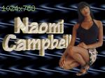 wallpapers de Naomi CAMPBELL