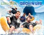 wallpaper  de Adam SANDLER