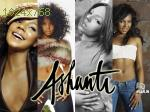 wallpapers de  ASHANTI