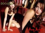 wallpapers de Amy ACKER