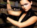 wallpaper  de Christina RICCI
