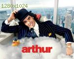 wallpapers Arthur, un amour de milliardaire