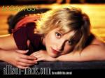 wallpapers de Allison MACK