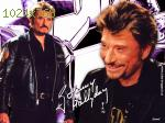 wallpapers de Johnny HALLYDAY