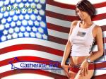 wallpaper of  Catherine BELL