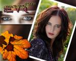 wallpaper de  Eva GREEN