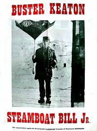 affiche  Cadet d'eau douce 325010