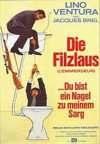 Poster L'Emmerdeur 325341