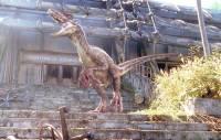 Jurassic Park 3 : image 464526