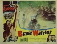 Brave warrior : image 569498