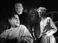 La Fianc�e de Frankenstein : image 479064