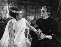 La Fianc�e de Frankenstein : image 479068