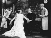 La Fianc�e de Frankenstein : image 479070