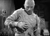 La Main de la momie : image 514571