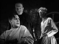 La Fiancée de Frankenstein : image 543423