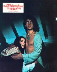 Cry of the Banshee (1970) | Cinéma de rien