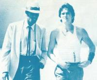 Rusty James : image 476322