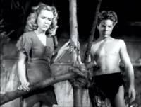Tarzan et la femme l�opard : image 538897