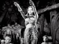 Tarzan et la femme l�opard : image 538898
