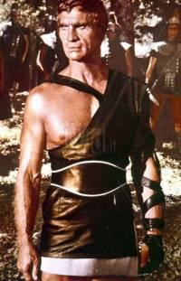 La Vengeance de Spartacus : image 547608