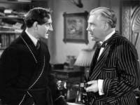 Sherlock Holmes et l'arme secrète : image 546935