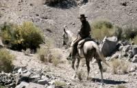 L'Homme des hautes plaines : image 448350