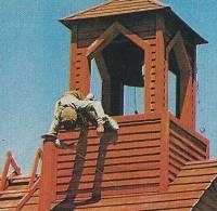 L'Homme des hautes plaines : image 479196