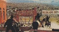 L'Homme des hautes plaines : image 479197