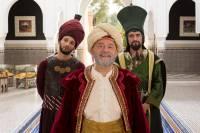 Les Nouvelles aventures d'Aladin : image 554807