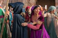 Les Nouvelles aventures d'Aladin : image 554808