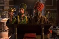 Les Nouvelles aventures d'Aladin : image 554809