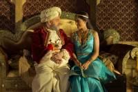 Les Nouvelles aventures d'Aladin : image 554811