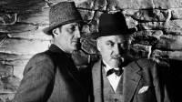 Sherlock Holmes et la femme aux araign�es : image 518681