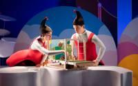 Santa & Cie : image 602935