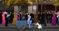 Dilili à Paris : image 624185