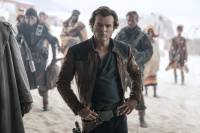 Solo: A Star Wars Story : image 614425