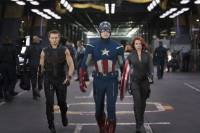The Avengers : image 528119