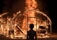 Burning : image 627996