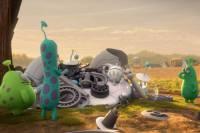 Léo et les Extra-Terrestres : image 629791