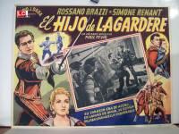 Il Figlio di Lagardère : image 530748