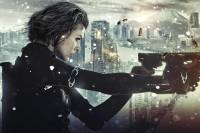 Resident Evil : Retribution : image 439011