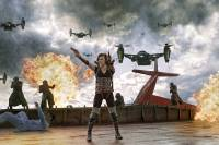 Resident Evil : Retribution : image 439014