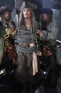 Pirates des Caraïbes : Les morts ne racontent pas d'histoires : image 553539