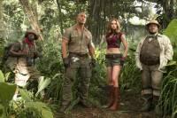 Jumanji : Bienvenue dans la jungle : image 595409
